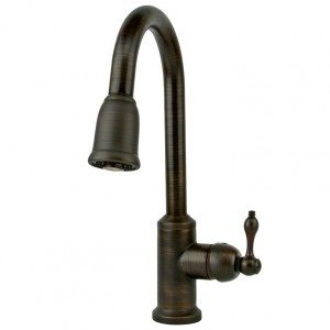 Kitchen Pulldown Faucet