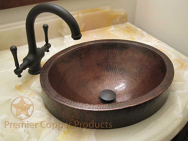 Gallery Premier Copper Products